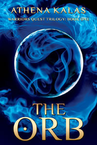 The Orb (eBook) - Front Cover